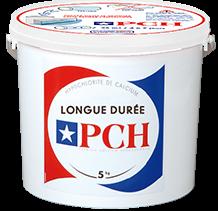PCH longue durée